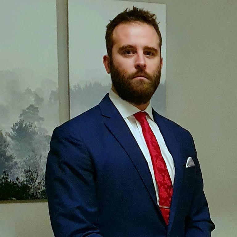 Dr. Gerrit Mesch